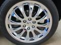White Diamond Tricoat - Escalade Premium AWD Photo No. 13