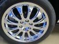 White Diamond Tricoat - Escalade Premium AWD Photo No. 14