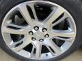 2015 Escalade ESV Luxury 4WD Wheel