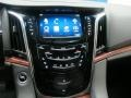 Dark Granite Metallic - Escalade ESV Luxury 4WD Photo No. 15