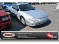 Galaxy Silver Metallic 2002 Chevrolet Monte Carlo LS