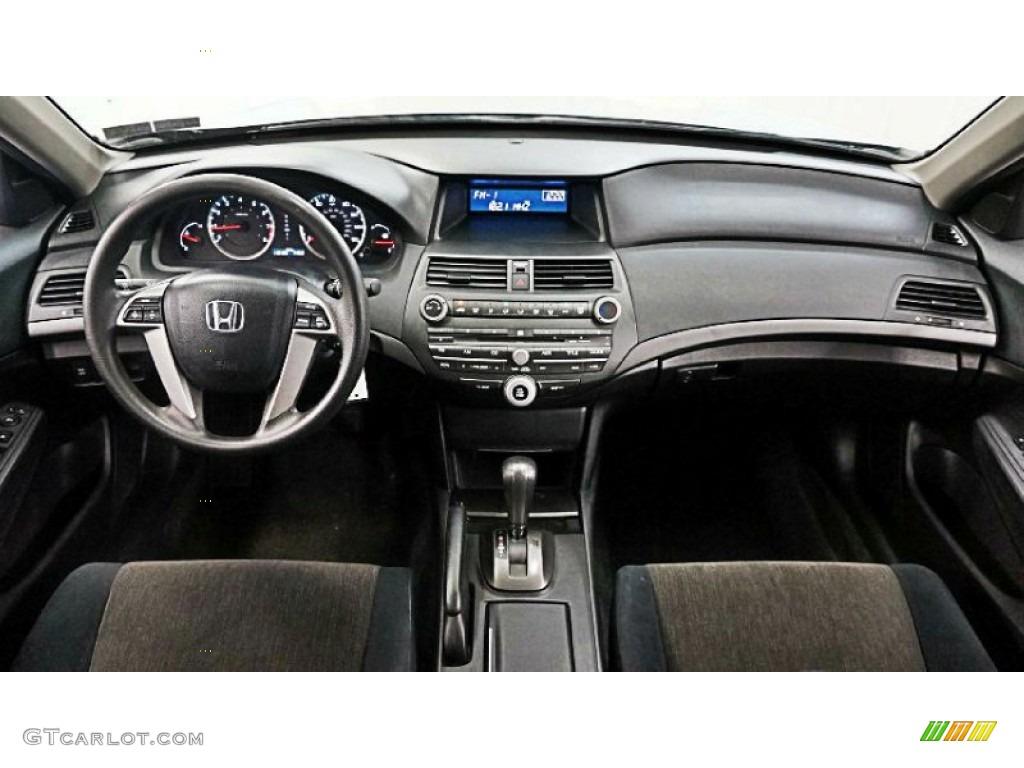 Honda Accord 2008 Coupe Interior The