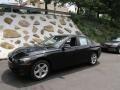 Jet Black 2014 BMW 3 Series 328i xDrive Sedan