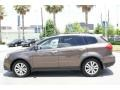 Deep Bronze Metallic 2008 Subaru Tribeca Gallery
