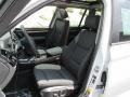 Black Front Seat Photo for 2015 BMW X3 #95149145