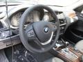 Black Steering Wheel Photo for 2015 BMW X3 #95149193