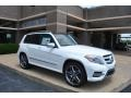 Front 3/4 View of 2015 GLK 350 4Matic