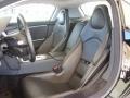 2005 SLR McLaren Black Interior