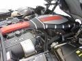 2005 SLR McLaren 5.4 Liter AMG Supercharged SOHC 24-Valve V8 Engine