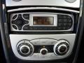 Controls of 2005 SLR McLaren