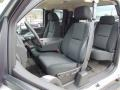 Ebony Interior Photo for 2013 Chevrolet Silverado 1500 #95203178
