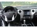 2014 Toyota Tundra Graphite Interior Dashboard Photo
