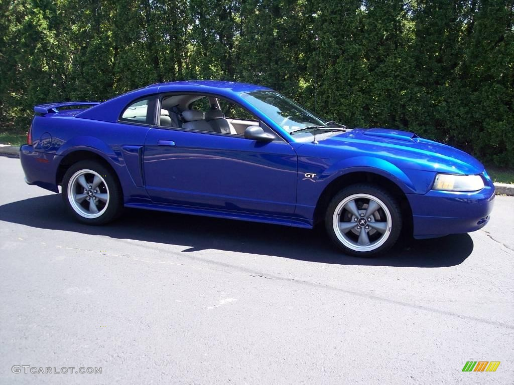 2002 Mustang Gt Colors 2002 Ford Mustang Pictures History