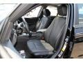 Black Front Seat Photo for 2014 BMW 3 Series #95247845
