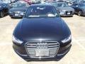 2014 Phantom Black Pearl Audi S4 Premium plus 3.0 TFSI quattro  photo #2