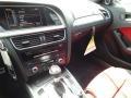2014 Phantom Black Pearl Audi S4 Premium plus 3.0 TFSI quattro  photo #15