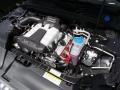 2014 Phantom Black Pearl Audi S4 Premium plus 3.0 TFSI quattro  photo #35