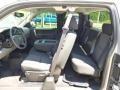 2012 Silver Ice Metallic Chevrolet Silverado 1500 LS Extended Cab 4x4  photo #12