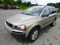Front 3/4 View of 2004 XC90 T6 AWD