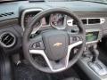 Black Steering Wheel Photo for 2015 Chevrolet Camaro #95293360