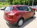 2014 Sunset Ford Escape SE 2.0L EcoBoost 4WD  photo #8