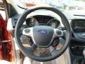 2014 Sunset Ford Escape SE 2.0L EcoBoost 4WD  photo #19