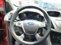 2014 Sunset Ford Escape SE 1.6L EcoBoost 4WD  photo #19