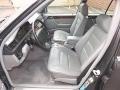 Front Seat of 1994 E 420 Sedan
