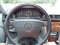 1994 E 420 Sedan Steering Wheel