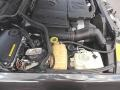 Anthracite Grey Metallic - E 420 Sedan Photo No. 43
