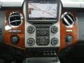 King Ranch Mesa Antique Affect/Black Controls Photo for 2015 Ford F350 Super Duty #95317723