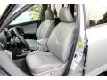 Ash Front Seat Photo for 2011 Toyota RAV4 #95323123