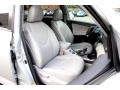 Ash Front Seat Photo for 2011 Toyota RAV4 #95323345