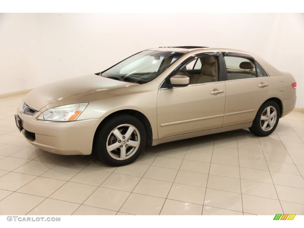 2004 Honda Accord Ex L Sedan Exterior Photos Gtcarlot Com