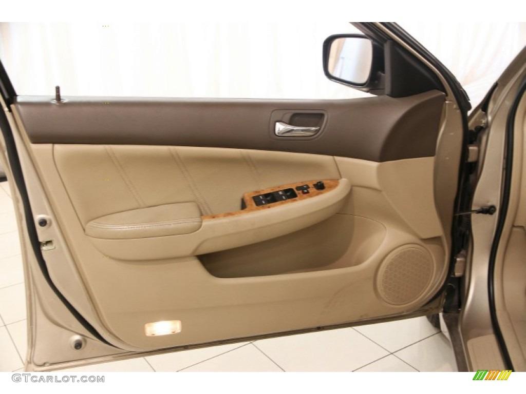 2004 Honda Accord Ex L Sedan Door Panel Photos Gtcarlot Com