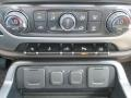Cocoa/Dune Controls Photo for 2014 GMC Sierra 1500 #95327452