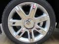 2015 Escalade Luxury 4WD Wheel