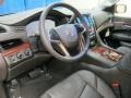 2015 Cadillac Escalade Jet Black Interior Interior Photo