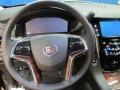 2015 Escalade Luxury 4WD Steering Wheel
