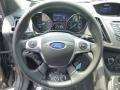 2014 Sterling Gray Ford Escape SE 1.6L EcoBoost 4WD  photo #11