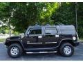 2005 H2 SUV Black