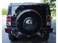 Black - H2 SUV Photo No. 5