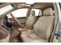Ivory 2008 Lexus RX Interiors
