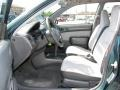 Sierra Green Metallic - Tercel DX Sedan Photo No. 9