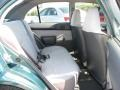 Sierra Green Metallic - Tercel DX Sedan Photo No. 11