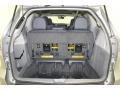 2012 Silver Sky Metallic Toyota Sienna SE  photo #18