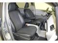 2012 Silver Sky Metallic Toyota Sienna SE  photo #21