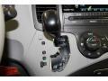 2012 Silver Sky Metallic Toyota Sienna SE  photo #50