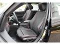 Black Front Seat Photo for 2014 BMW 3 Series #95404322