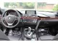 Black Dashboard Photo for 2014 BMW 3 Series #95404379